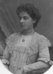 Constance Mary Forster