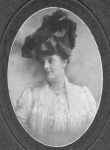 Constance Mary Beatty (nee Forster)
