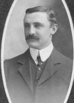 1908 Archie Beatty aged 31