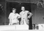 1921 Connie andArchie