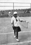 1921 peg on tenniscourt
