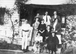 1922 House party
