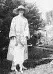 1922 Miss Wad