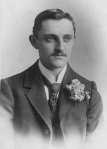 Archie Beatty about1897