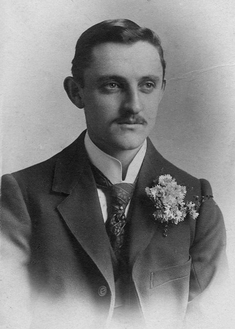 Archibald Beatty
