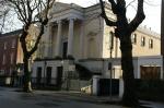 Adelaide Road Presbyterian Church,Dublin