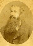 James Beatty, Dublin about 1873