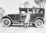 1927 Armstrong Siddeley